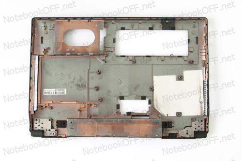 Корпус (нижняя часть, Bottom Base Case) для ноутбука Asus N53S, N53SM, N53SV фото №1
