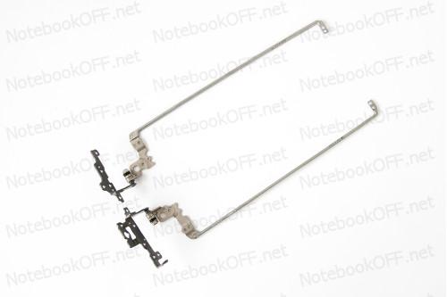 Петли (левая и правая) для ноутбука HP Pavilion 15-P, 15-K Series (for touch) фото №1