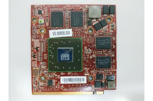 Видеокарта для ноутбука ATI Mobility Radeon HD3650 512 Мб [216-0683013] MXM фото №1