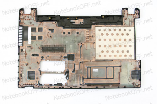 Корпус для ноутбука Acer Aspire V5-531, V5-531G. V5-571, V5-571G (нижняя часть, днище, COVER LOWER) фото №1