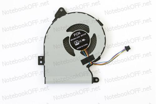 Вентилятор (кулер) ORIG для ноутбука Asus X540, X540sa, X540la, X540lj, X540ya фото №1