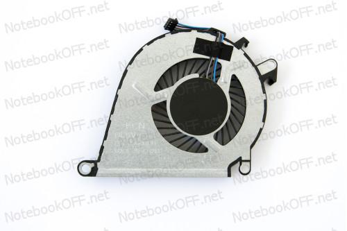 Вентилятор (кулер) для ноутбука HP Pavilion 15-AX, 15-BC Series фото №1