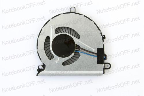 Вентилятор (кулер) для ноутбука HP Pavilion 15-Au, Lenovo V310-14Isk, V310-15Isk, E42-80 фото №1
