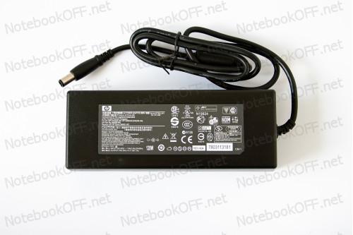 Блок питания HP 135Вт (18.5В 7.3А 7.4*5.0мм) 3 pin (без кабеля 220В) фото №1