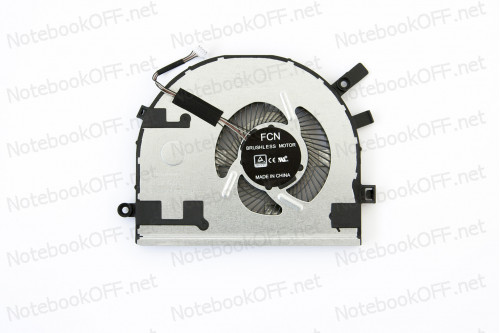 Вентилятор (кулер) для ноутбука Lenovo Flex4, IdeaPad 310S-14, 510S-14 фото №1