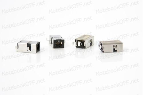 Разъем питания для ноутбуков Lenovo IdeaPad 110-17ACL, 100-14IBD, 100-15IBD фото №1