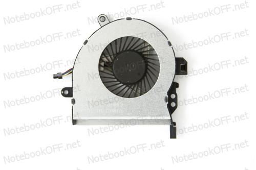 Вентилятор (кулер) ORIG для ноутбука HP ProBook 450 G3, 455 G3, 470 G3 837535-001, 827040-001 фото №1