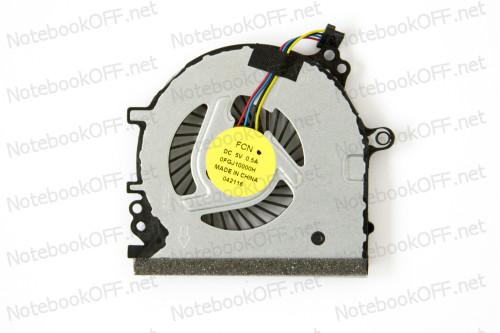 Вентилятор (кулер) для ноутбука HP ProBook 430 G3 (826379-001) фото №1