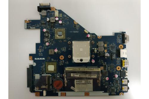 Материнская плата для ноутбука Acer Aspire 5552, eMachines E442, E642 LA-6552P UMA фото №1