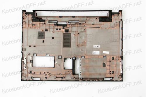 Корпус (нижняя часть, днище, поддон, корыто, COVER LOWER, BOTTOM CASE) для ноутбука Dell Inspiron 15-3000, 3542, 3541 фото №1
