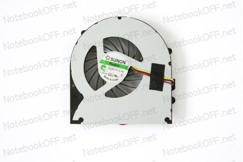 Вентилятор (кулер) для ноутбука Acer Aspire 7741, 7741Z, 7741G, 7741ZG, 7551, 7551G фото №1