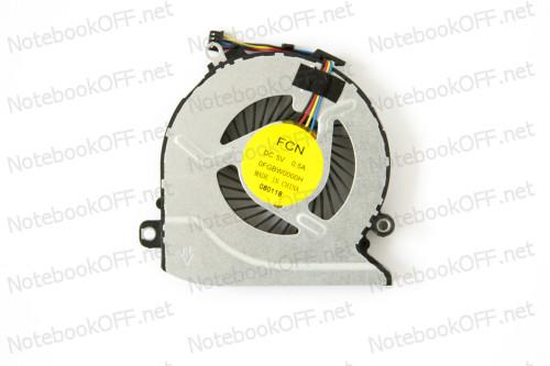 Вентилятор (кулер) ORIG для ноутбука HP Pavilion 14-AB000, 15-AB000, 15-AB100, 15-AB200, 15-AB500, 17-G, 15Z-A series  фото №1