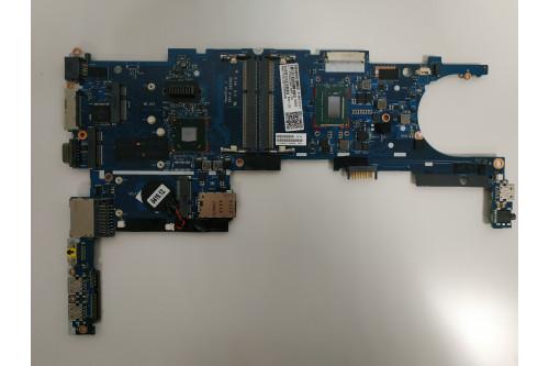 Материнская плата для ноутбука HP EliteBook Folio 9470m 702849-001 фото №1