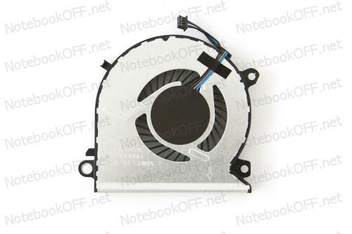 Вентилятор (кулер) ORIG для ноутбука HP Pavilion 15-CB, 15-CB000 930589-001 фото №1