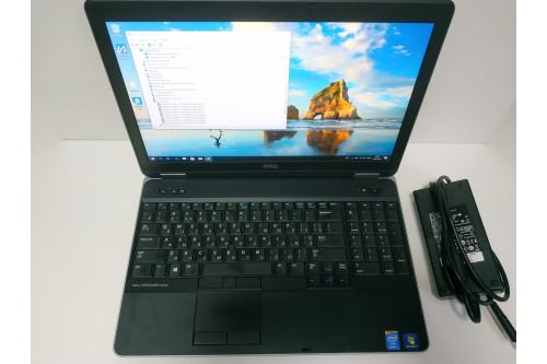 Ноутбук Dell Precision M2800 б/у (15/i7/8/ssd256/HD8790/Win10) фото №1