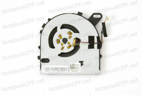 Вентилятор (кулер) для ноутбука Dell Inspiron 15 7560, 15 7560, Vostro 5468, 5568 ORIG фото №1
