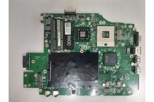 Материнская плата для ноутбука Dell Vostro 1015, A840, A860, PP37L (DAVM9NMB6D0) фото №1