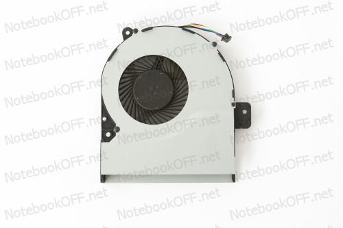 Вентилятор (кулер) ORIG для ноутбука Asus X751 фото №1