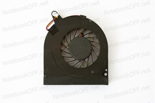 Вентилятор (кулер) для ноутбука Acer Aspire V3-731, V3-731G, V3-771, V3-771G, V3-772, V3-772G ORIG фото №1