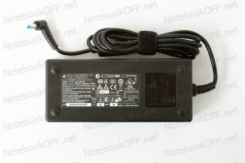 Блок питания Acer 120Вт (19В 6.32А 5.5*1.7мм) Original (без кабеля 220В) фото №1