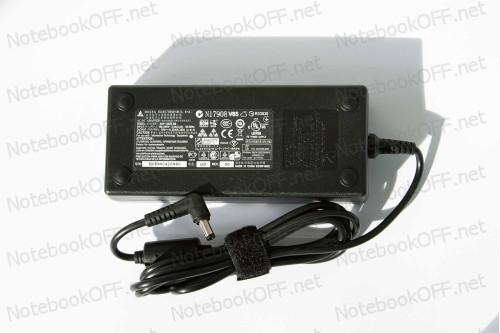 Блок питания Asus, Toshiba 120Вт (19В 6.32А 5.5*2.5мм) Original (без кабеля 220В) фото №1