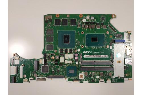 Материнская плата для ноутбука Acer Predator Helios 300 G3-571, PH317-51 (LA-E921P) i7-7700 GTX 1060 фото №1