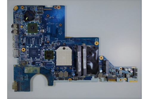 Материнская плата для ноутбука HP Presario CQ42, CQ56, CQ62, G42, G56, G62 DA0AX2MB6E1 REV фото №1