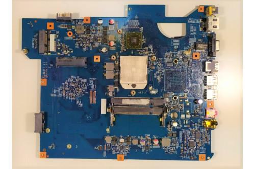 Материнская плата для ноутбука Packard Bell TJ75, TJ71, Gateway NV53, MS2285 (SJV50, 48.4FM01.011) фото №1
