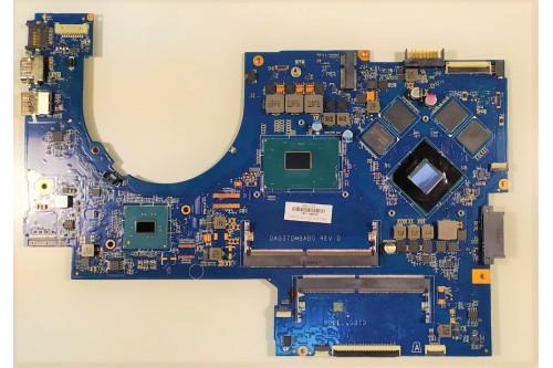 Материнская плата для ноутбука HP Pavilion 17-AB, 17-W Series (DAG37DMBAD0) фото №1
