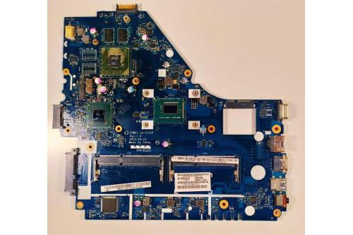 Материнская плата для ноутбука Acer Aspire E1-530, E1-570 (LA-9535P) фото №1