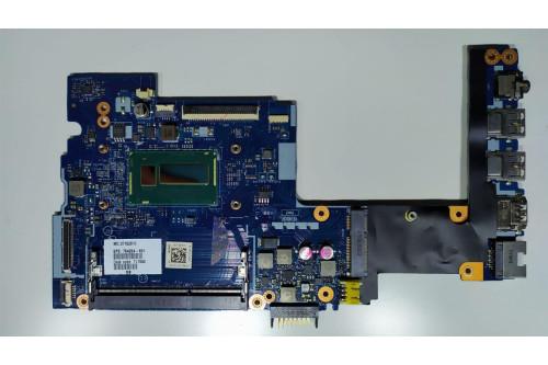 Материнская плата для ноутбука HP 210 G1 i5-4200U 764204-601, LA-B241P фото №1