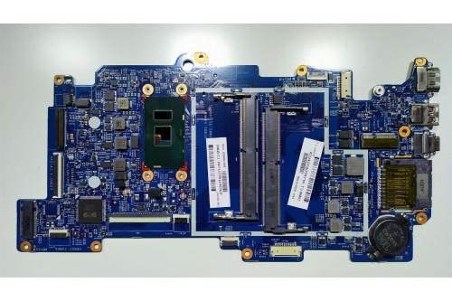 Материнская плата для ноутбука HP Envy X360 15T-AQ100 15-AQ Series Intel Core i5-7200U 2.50GHz SR2ZU фото №1