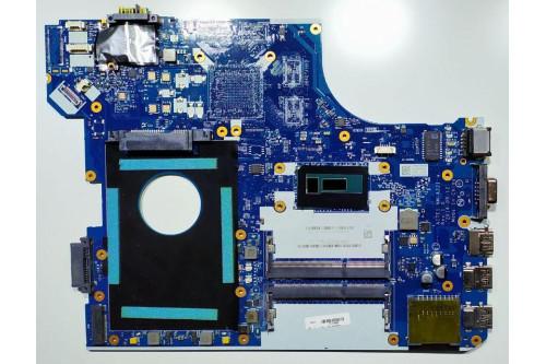 Материнская плата для ноутбука Lenovo ThinkPad E550, E550C NM-A221 i5-5200U фото №1