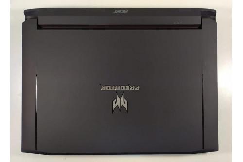Ноутбук Acer Predator 17 G9-792-790G (NX.Q0UAA.001) (17/i7-6700HQ/16/ssd256/Nvidia GTX980/Win10) фото №1