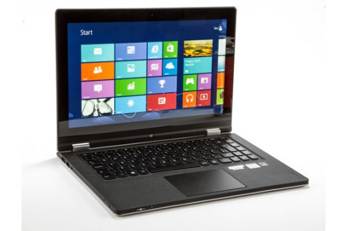 Ноутбук Lenovo Yoga 13 IPS i7 8Gb 256SSD б/у фото №1