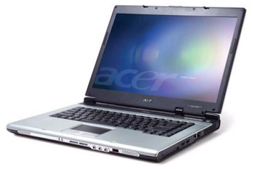 Ноутбук Acer Aspire 5022WLMi б/у фото №1