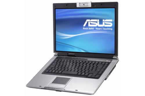 Ноутбук Asus F5SL (разборка) фото №1