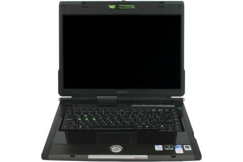 Ноутбук Asus G1S б/у фото №1