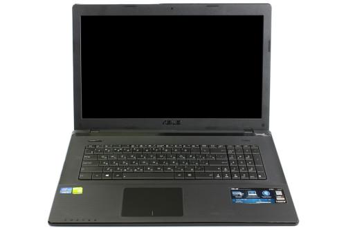 Ноутбук Asus X75VC б/у фото №1