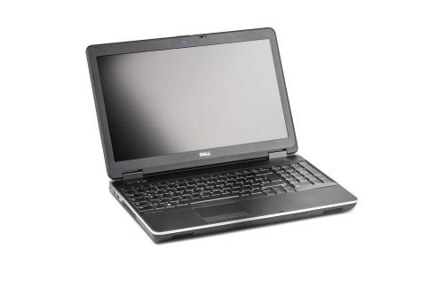 Ноутбук Dell Latitude E6540 б/у (15FHD/i5-4300/8/ssd240/Win7) фото №1