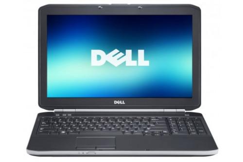 Ноутбук Dell Latitude E5520 б/у (15.6/i3/4/320/Win10pro) фото №1