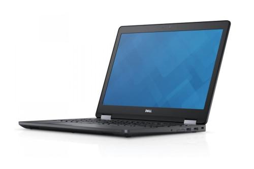 Ноутбук Dell Latitude E5570 б/у (15FHD/i5/8/ssd240/Win8) фото №1