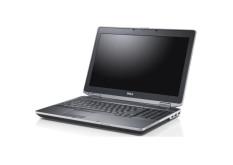 Ноутбук Dell Latitude E6530 б/у (15.6/i7/8/Nvidia NVS 5200M/ssd256/Win10)