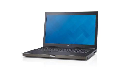 Ноутбук Dell Precision M6800 (17FHD/i7-4800/8/SSD 240gb/ATI FirePro M6100/Win7) фото №1