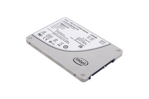 """Винчестер 2.5"""" 240 GB SATA3 SSD фото №1"""