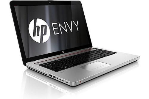 Ноутбук HP Envy 17-1100er (разборка) фото №1