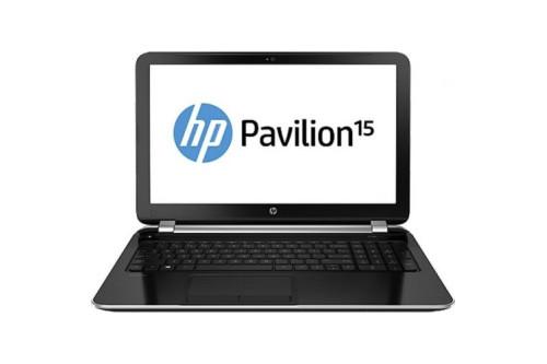 Ноутбук HP Pavilion 15-n088sr (F4U28EA) б/у фото №1