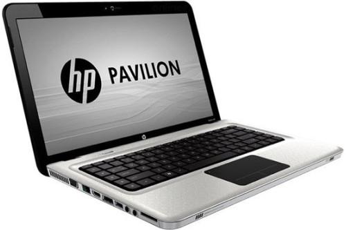 Ноутбук HP Pavilion dv6-3000, dv6-3171sr (разборка) фото №1