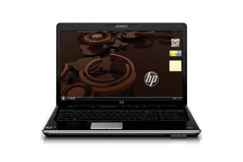 Ноутбук HP Pavilion dv7-3090er б/у фото №1
