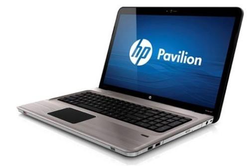 Ноутбук HP Pavilion dv7-6000er (разборка) фото №1
